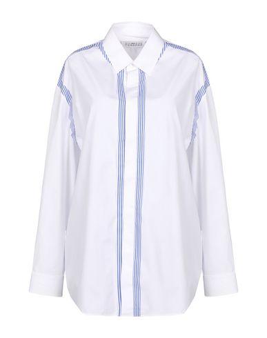 MAISON MARGIELA - Solid colour shirts & blouses