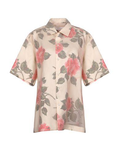 MAISON MARGIELA - Floral shirts & blouses