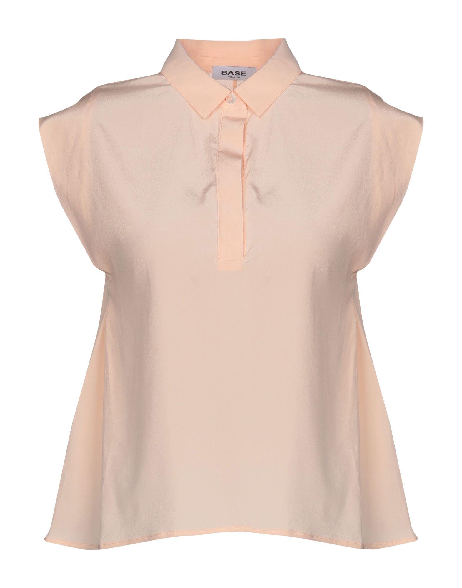 Camicie E E bluse Tinta Unita Dondup donna - 38780369NM