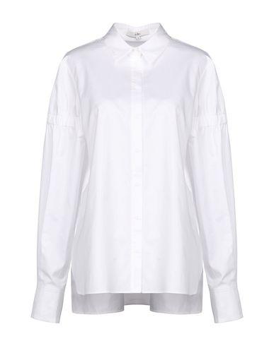 0fd41f8a Tibi Solid Color Shirts & Blouses - Women Tibi Solid Color Shirts ...