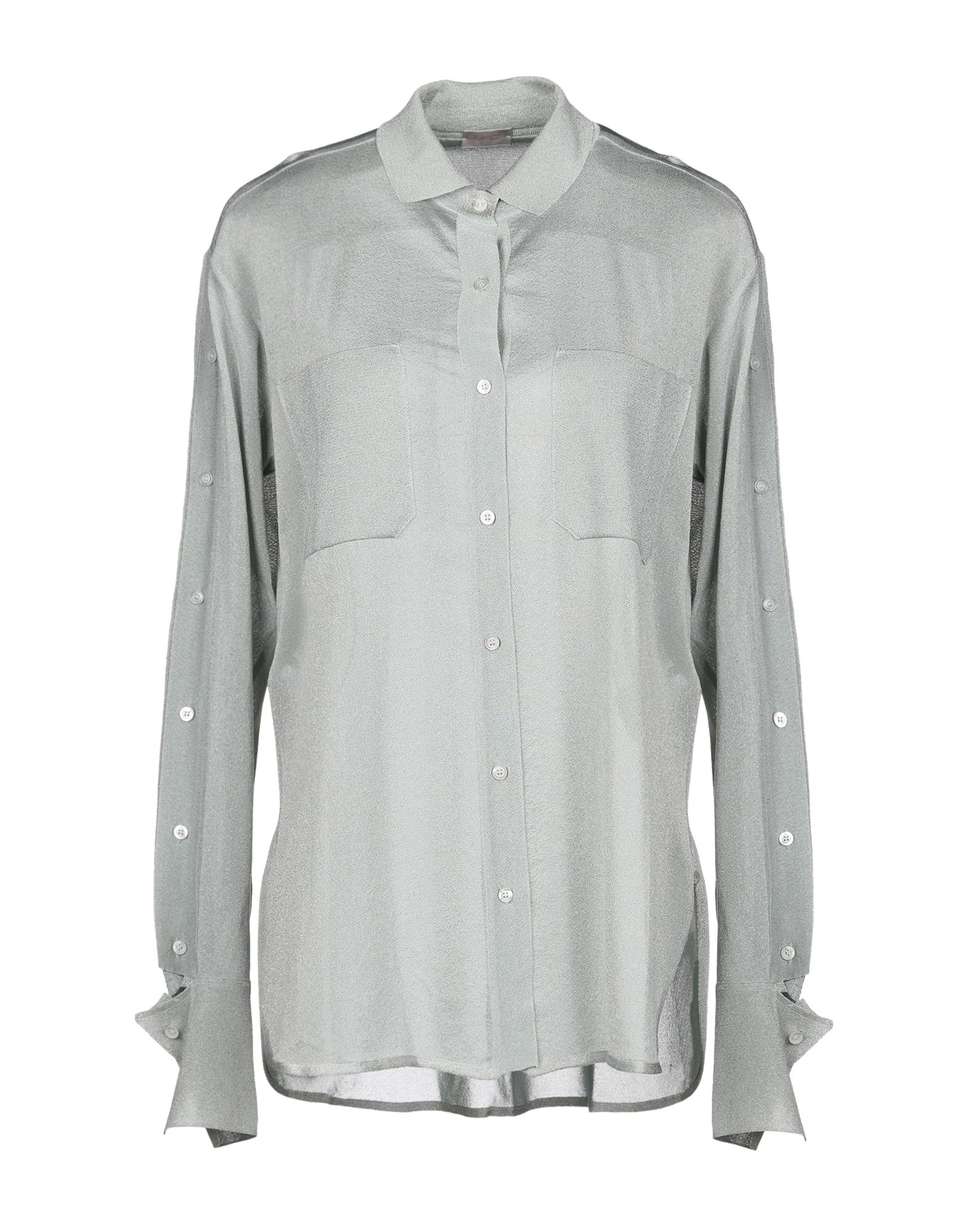 Camicie E Blause Tinta Unita Mrz damen - 38781087QG
