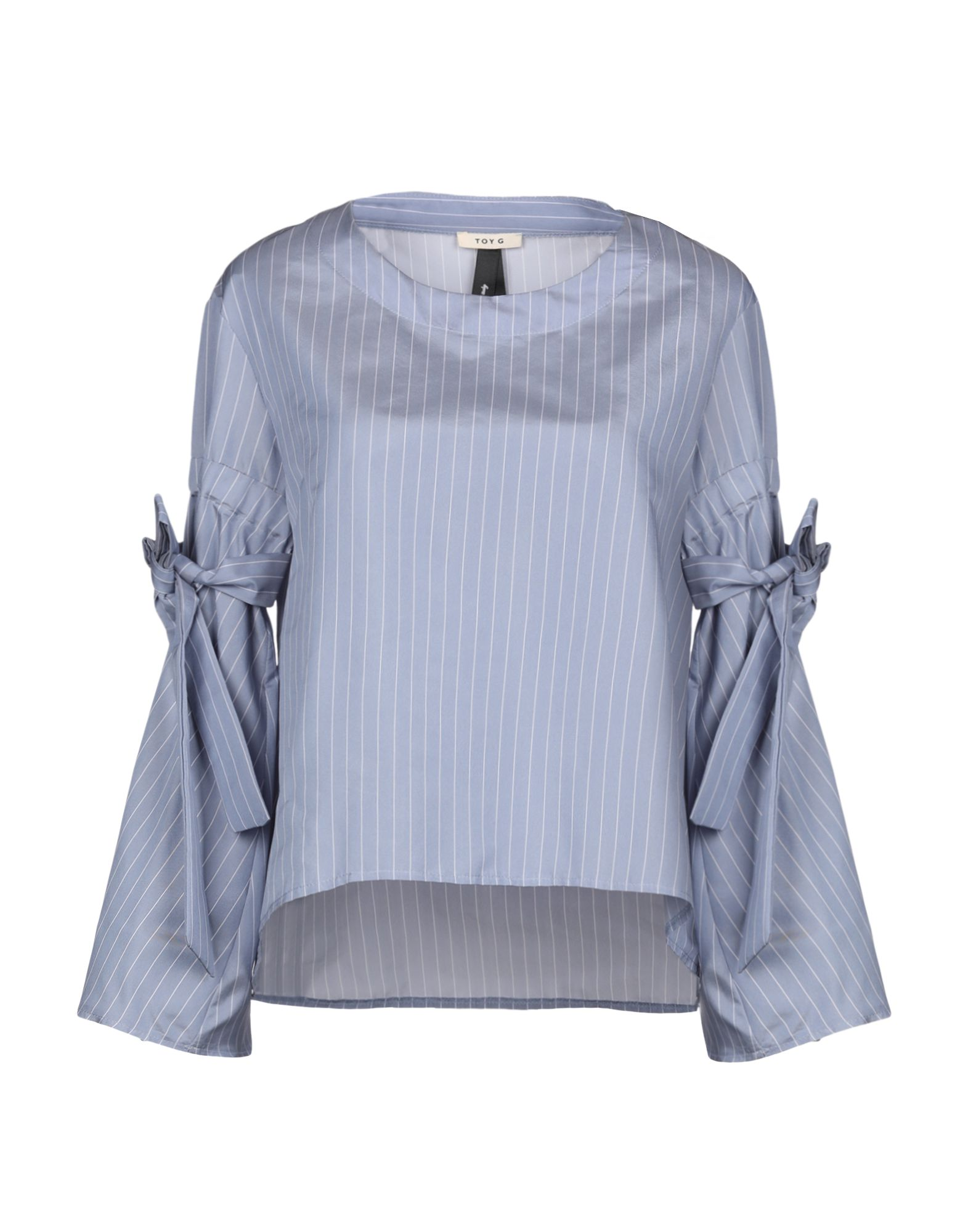 blusa Toy G. donna donna donna - 38781326CF e04