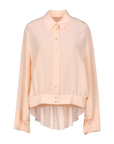 CHLOÉ - Silk shirts & blouses