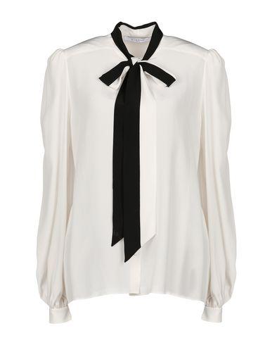 GIVENCHY - Camicie e bluse con fiocco