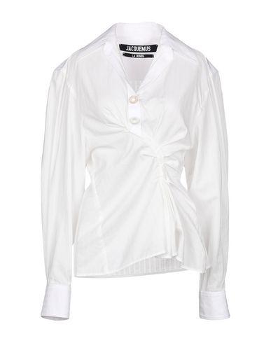Jacquemus Blouse   Shirts by Jacquemus