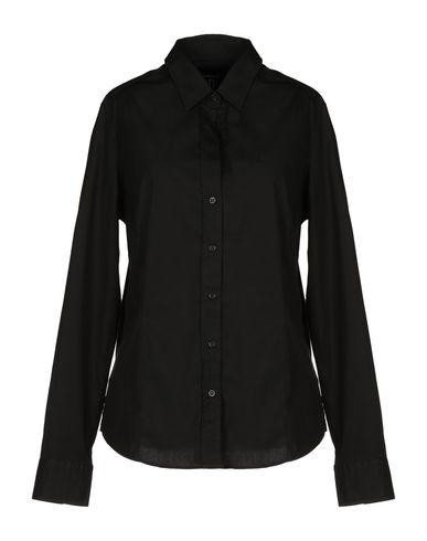 99f9570b6ade Μονόχρωμα Πουκάμισα Και Μπλούζες Gant Γυναίκα - Μονόχρωμα Πουκάμισα ...