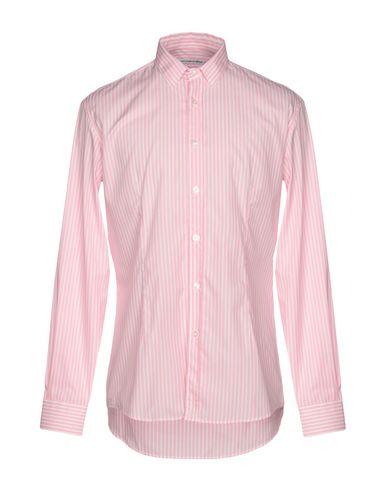 DANIELE ALESSANDRINI - Striped shirt