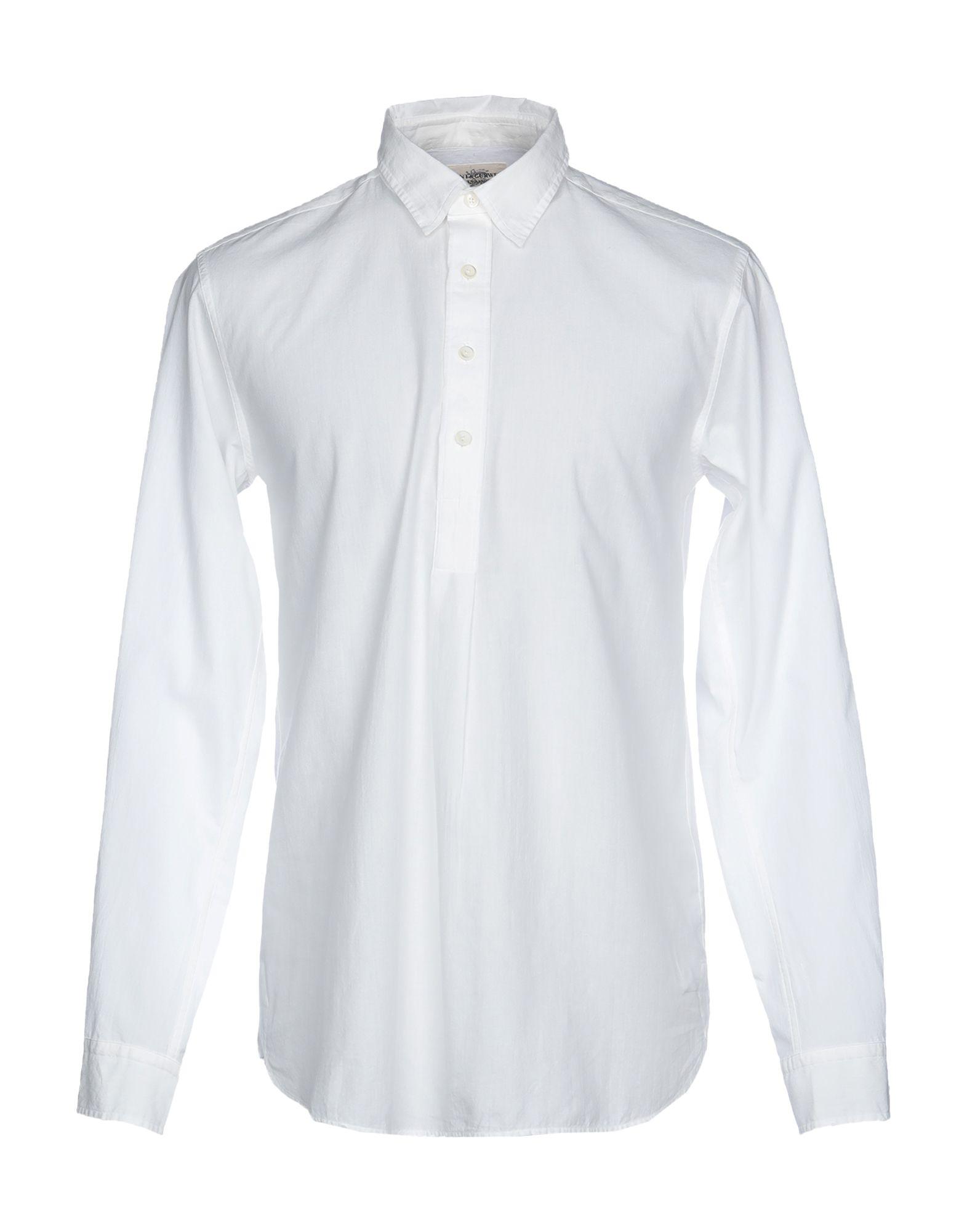 Camicia Tinta Unita Kent & Curwen herren - 38783373MN
