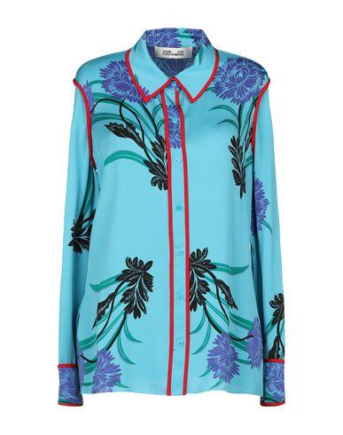 DIANE VON FURSTENBERG - Camisas y blusas de flores