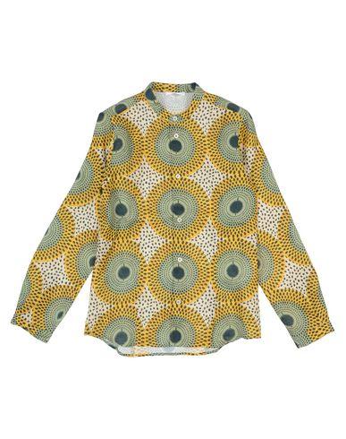 TAGLIATORE - Linen shirt
