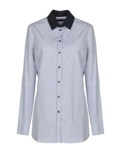 7b1f873f Tru Trussardi Solid Color Shirts & Blouses - Women Tru Trussardi ...