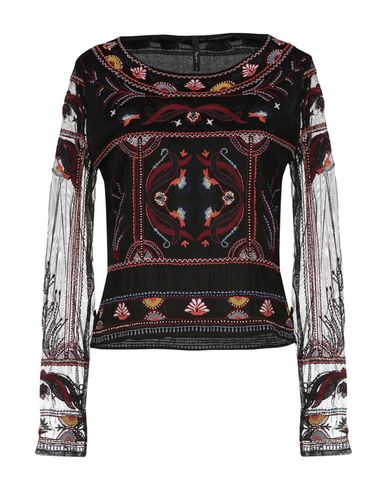 12e03df4524 Pepe Jeans Blouse - Women Pepe Jeans Blouses online on YOOX Finland -  38784214CU