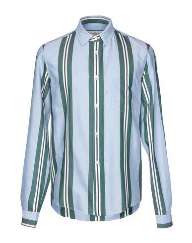 GOLDEN GOOSE DELUXE BRAND - Striped shirt