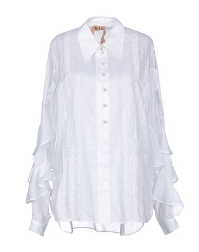 N°21 - Lace shirts & blouses