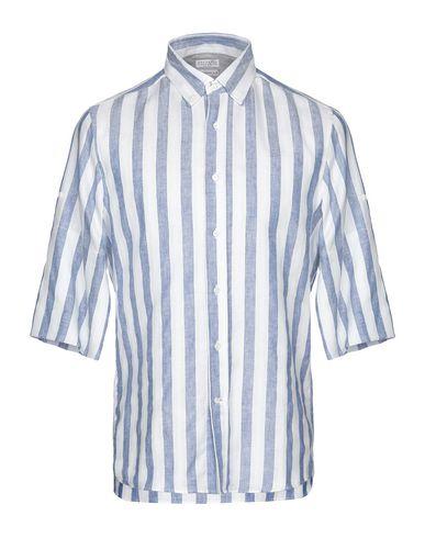 BRUNELLO CUCINELLI - Λινό πουκάμισο