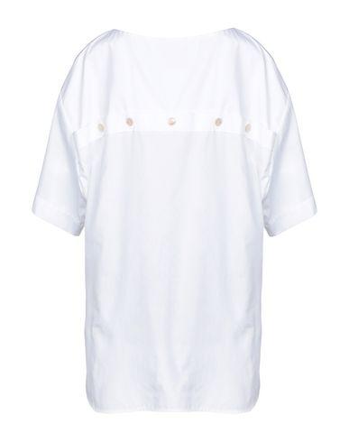 Cavallini De Blanc Erika Chemisiers Et Couleur Chemises Unie dIqqwCx0