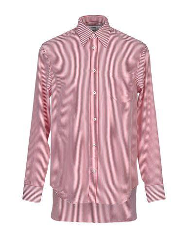 MAISON MARGIELA - Striped shirt