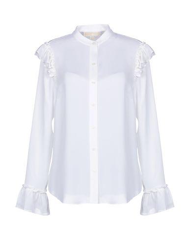 26cefceae77f8 Michael Michael Kors Silk Shirts   Blouses - Women Michael Michael ...