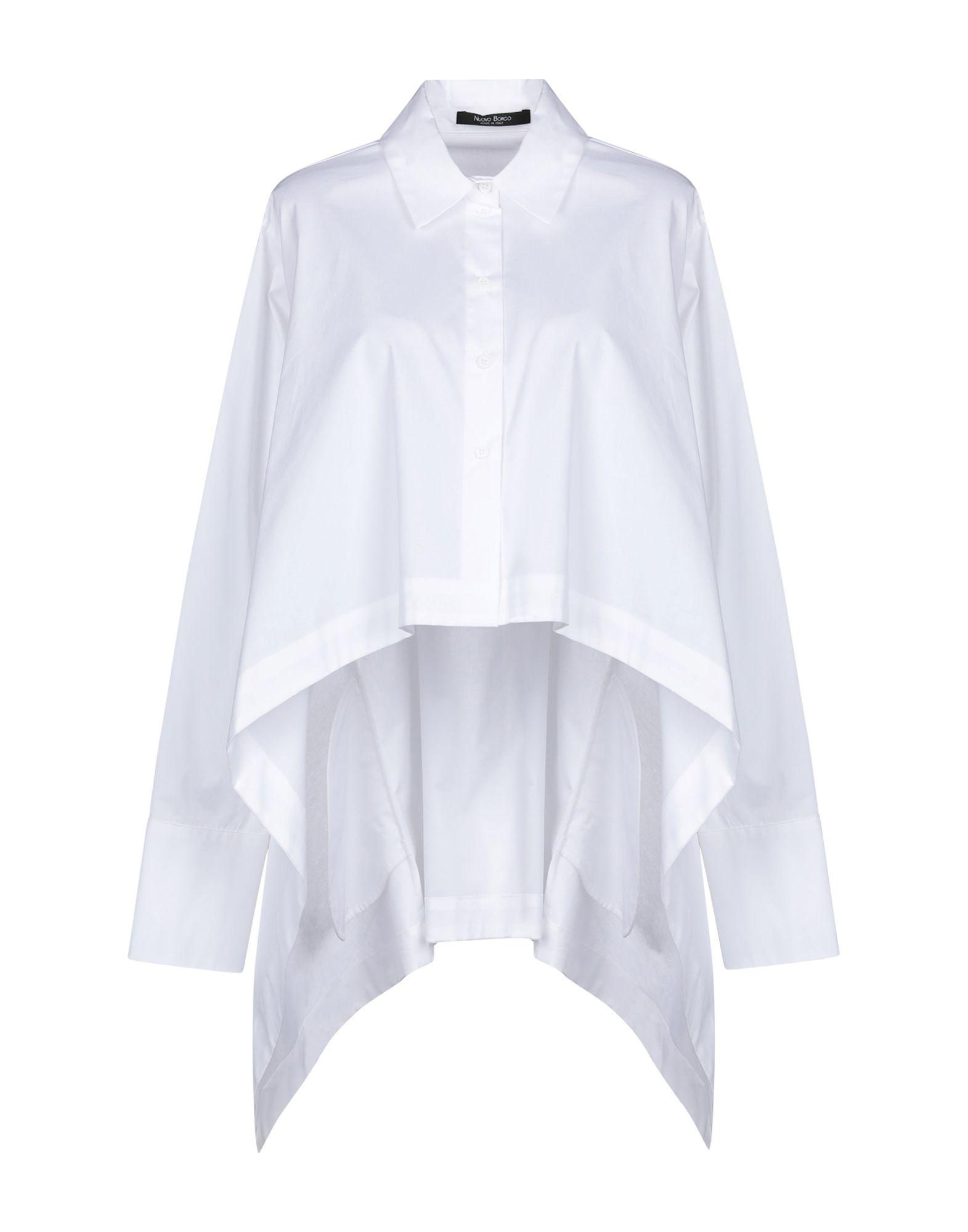 Camicie E Blause Tinta Unita Nuovo Borgo damen - 38786752JP