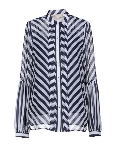 MICHAEL MICHAEL KORS - Striped shirt