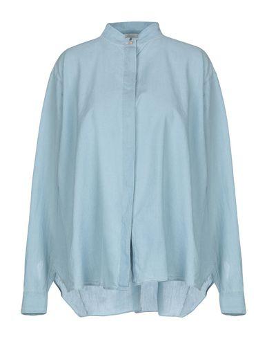 XACUS - Denim shirt