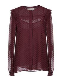 171de6a567c27a Camicie Donna Michael Michael Kors Collezione Primavera-Estate e ...