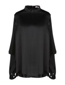 Women S Blouses Casual Evening Formal Designer Blouses Yoox