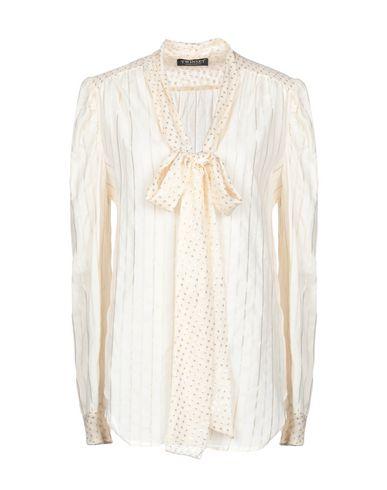 TWINSET - Striped shirt