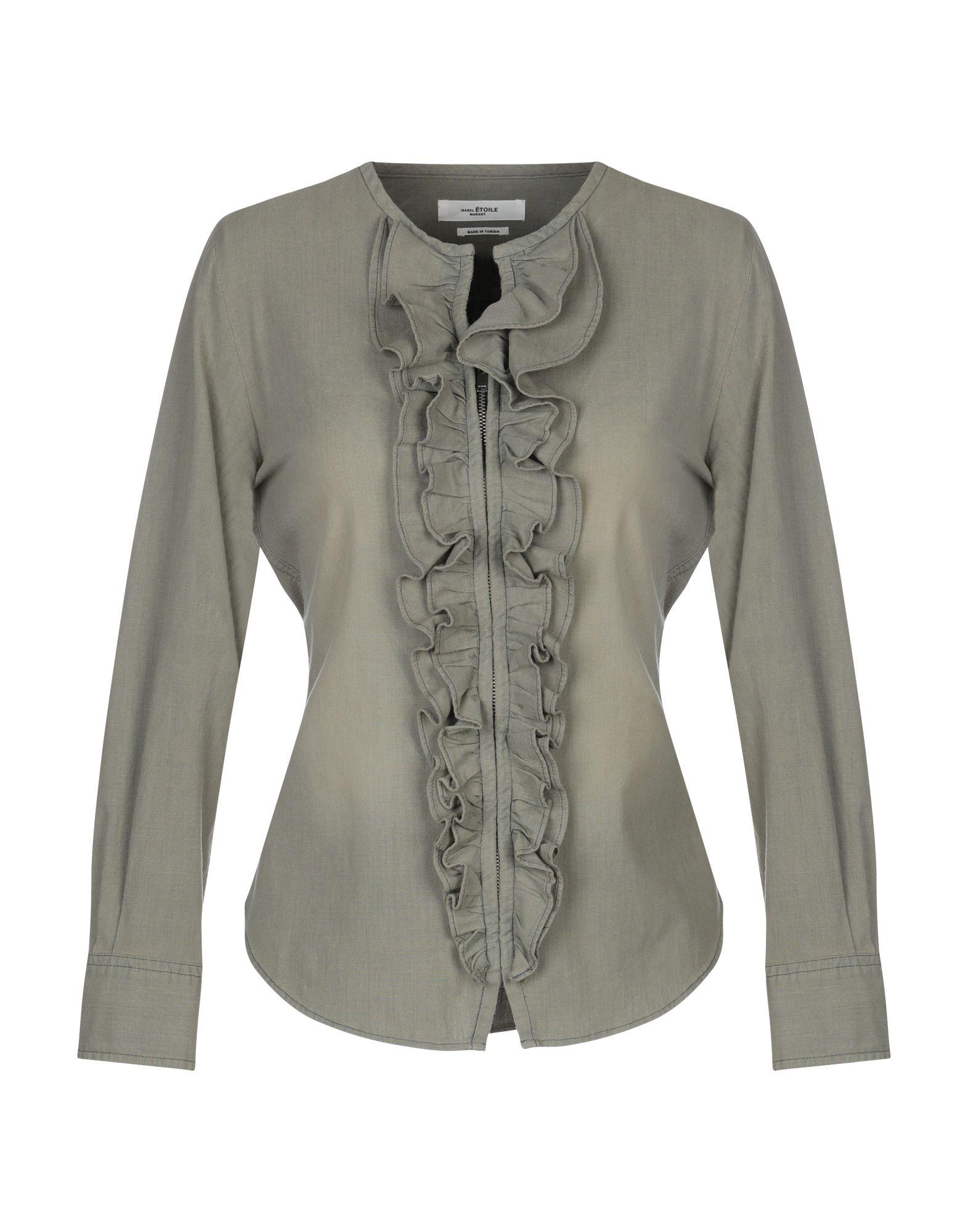 Camicie E bluse Tinta Tinta Unita Isabel Marant Étoile donna - 38787991DO