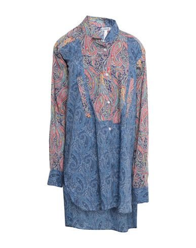 LOEWE - Patterned shirts & blouses