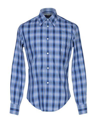 STELLA McCARTNEY MEN - Checked shirt