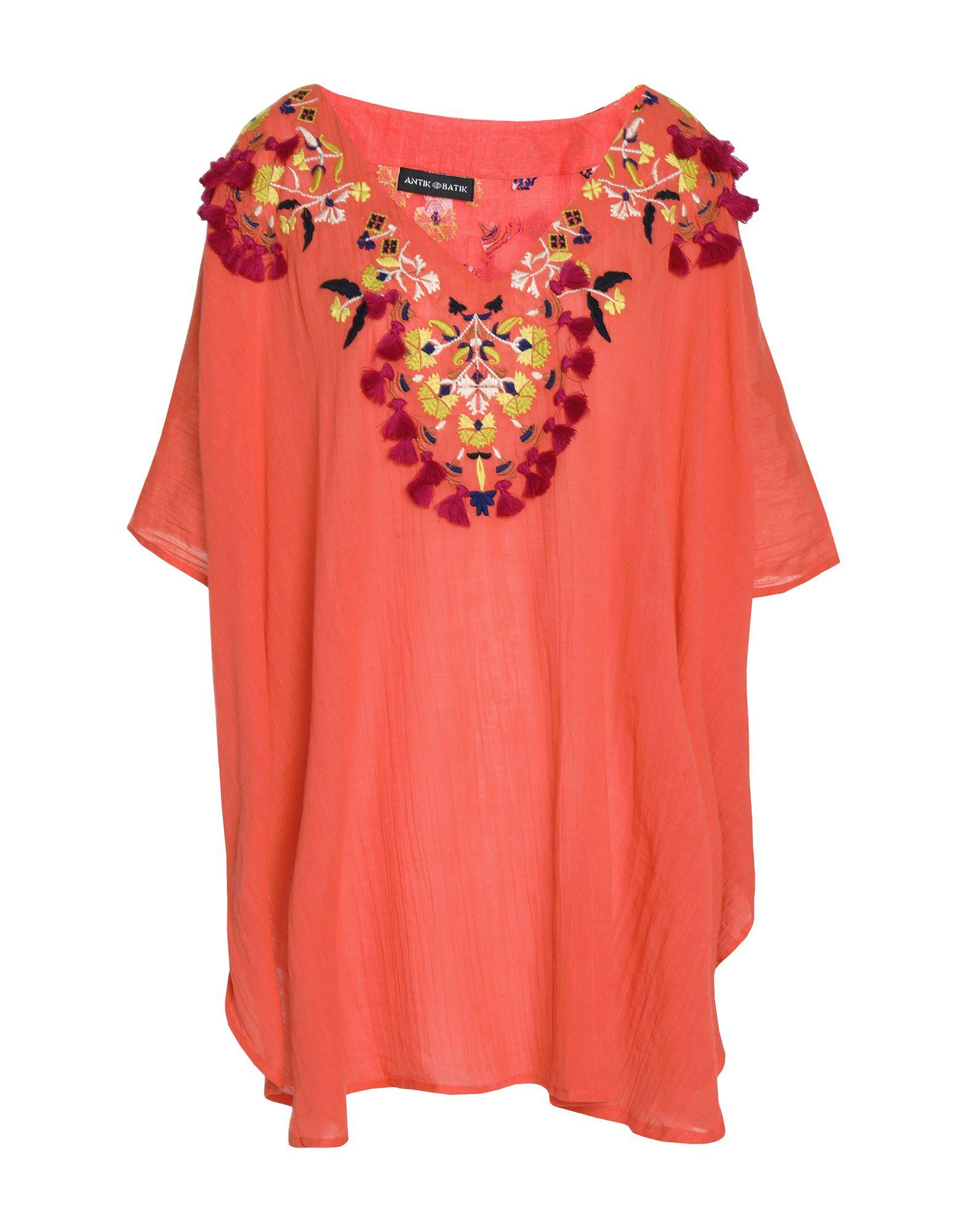 Blausa Antik Batik damen - 38789756RJ