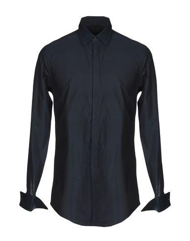 PAL ZILERI - Solid colour shirt