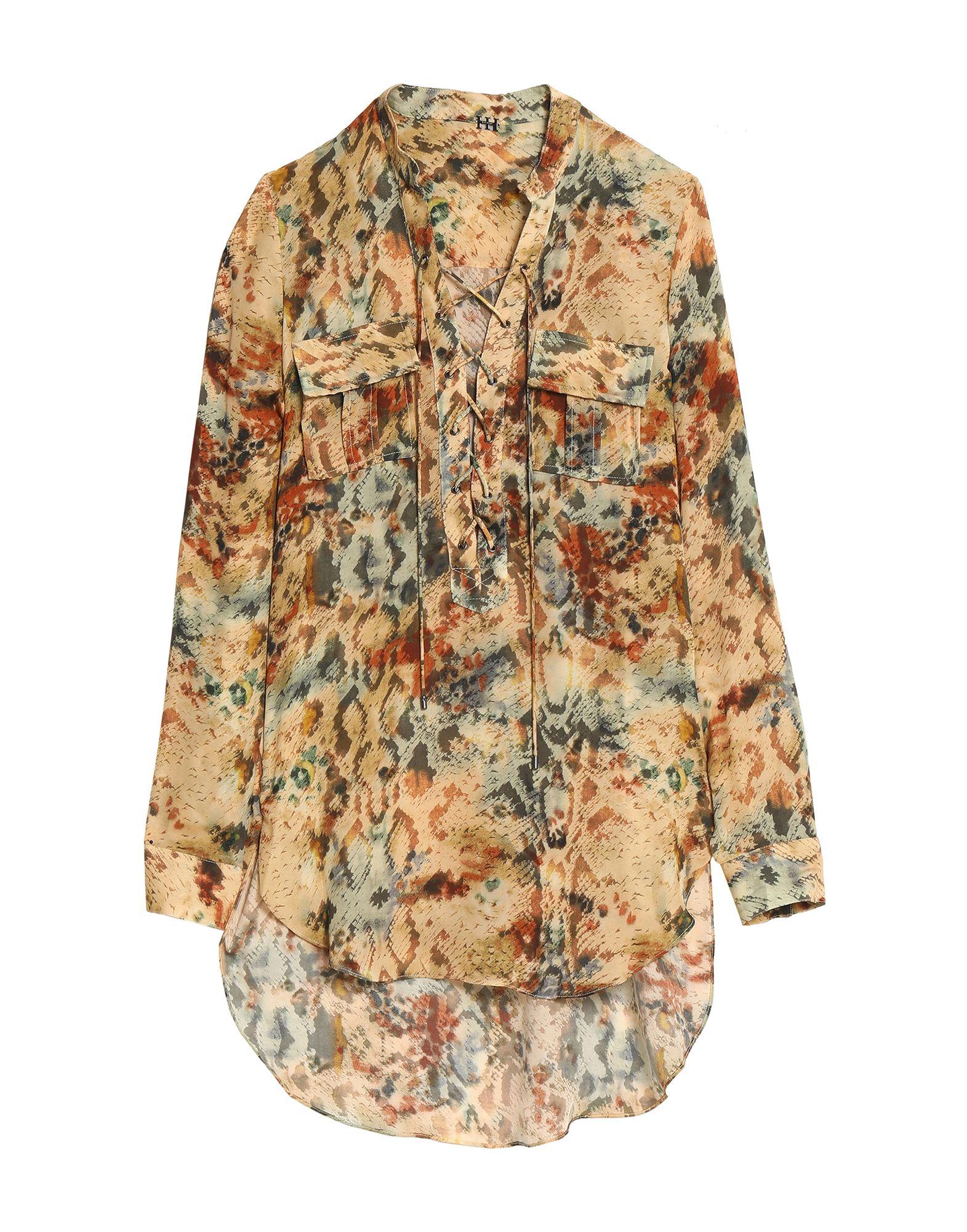blusa Haute Hippie donna donna - 38790883PI  Jetzt einkaufen