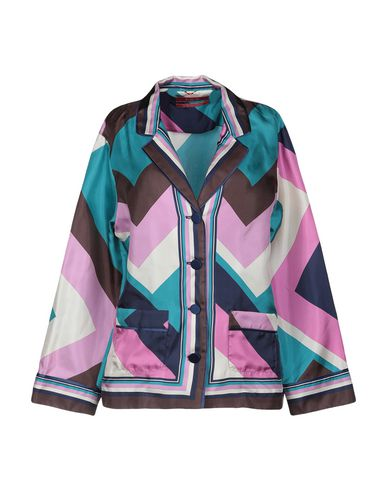 F.r.s For Restless Sleepers Patterned shirts & blouses