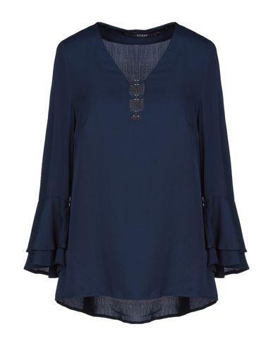 2fecd6c07 Blusa Guess Mujer - Blusas Guess en YOOX - 38791264RJ