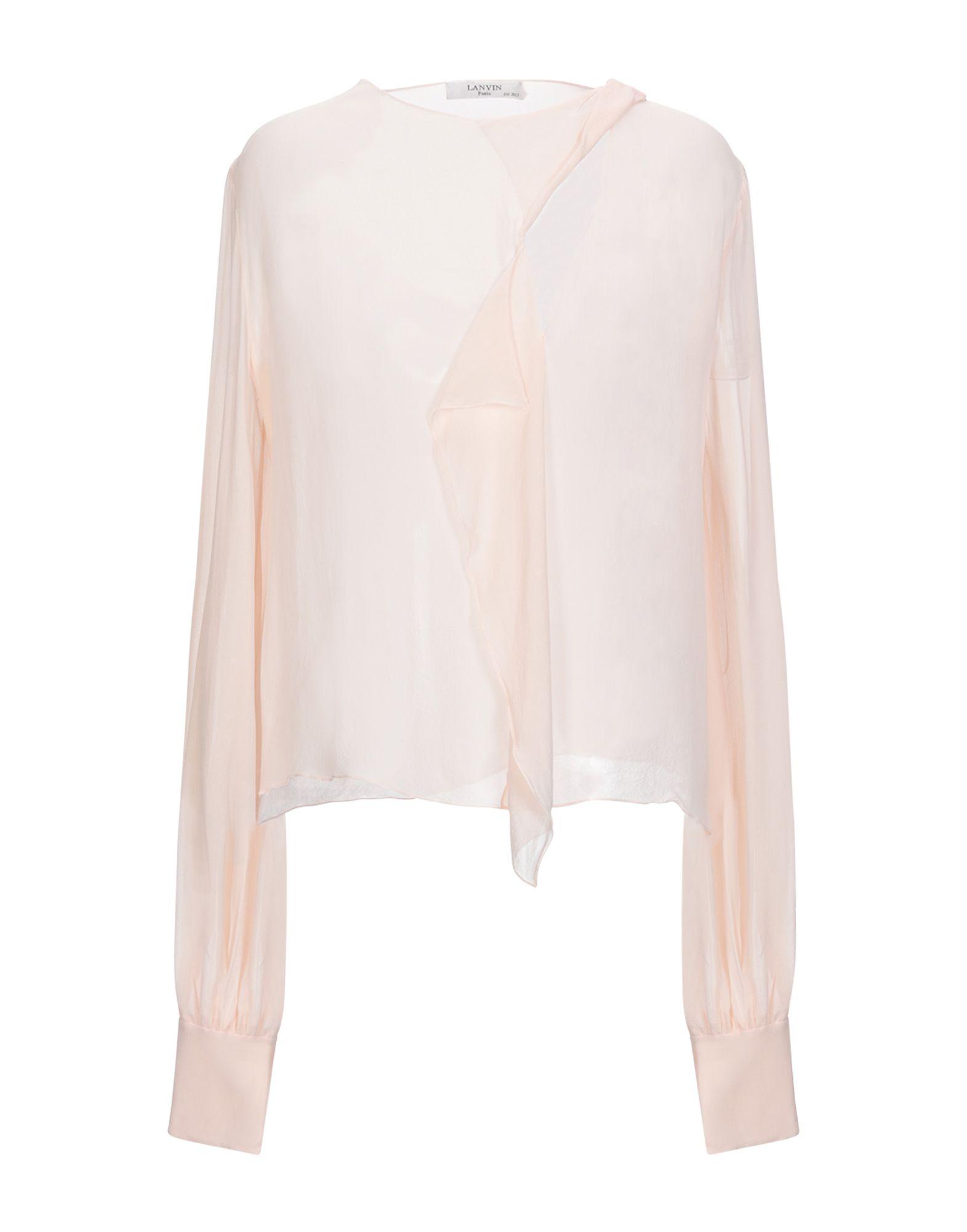 blusa Lanvin donna - - - 38791436NA 3a0