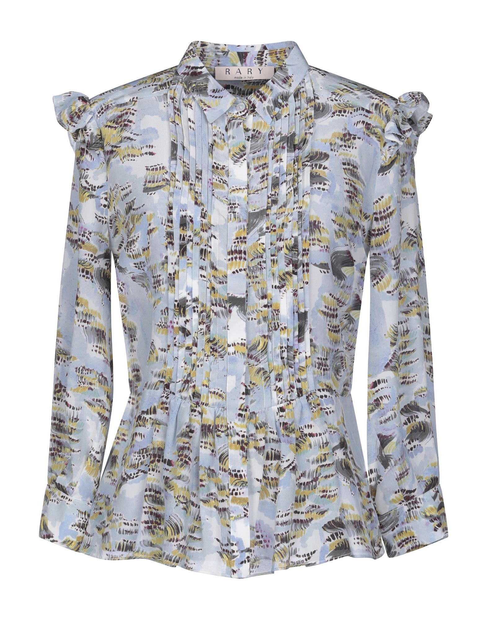 Camicie  E bluse Fantasia Fantasia Rary donna - 38791912PD  Rabatt-Verkauf