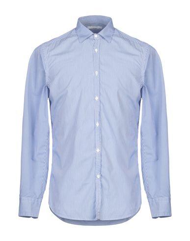 prezzo ufficiale a poco prezzo design moderno AGLINI Striped shirt - Shirts | YOOX.COM