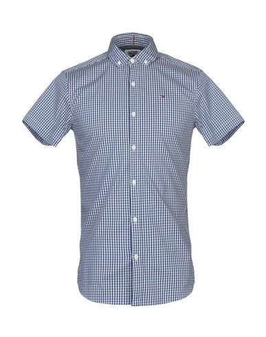 b00e14999 Tommy Hilfiger Checked Shirt - Men Tommy Hilfiger Checked Shirts ...
