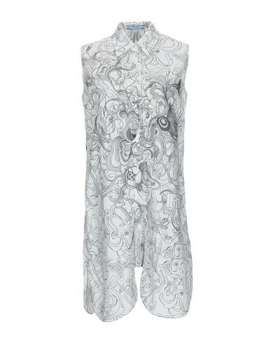 size 40 4484e a88fb PRADA Camicie e bluse a fiori - Camicie | YOOX.COM