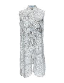 18ac3b714e67 PRADA - Floral πουκάμισα και μπλούζες