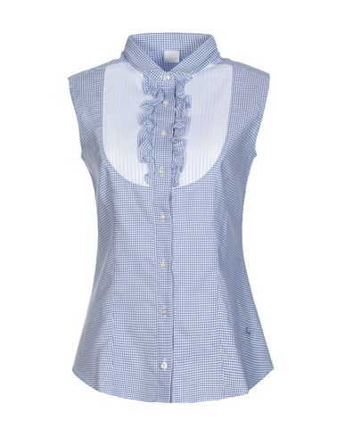 FAY - Patterned shirts & blouses