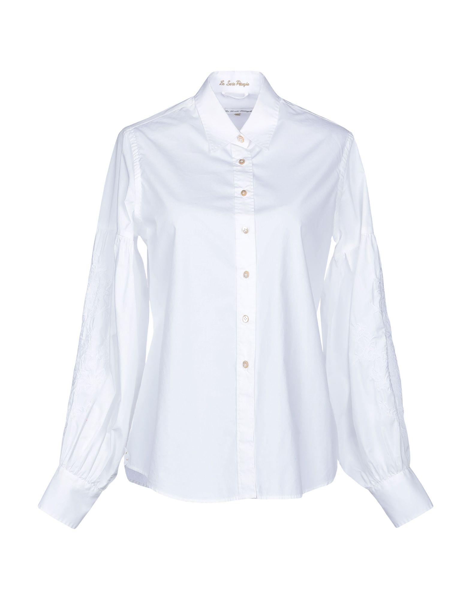 Camicie E bluse Tinta Unita Le Sarte Pettegole donna donna donna - 38792985TU b5f