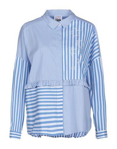 Twinset Patterned My Blouses By Women Shirtsamp; Twin VSqGUpMz