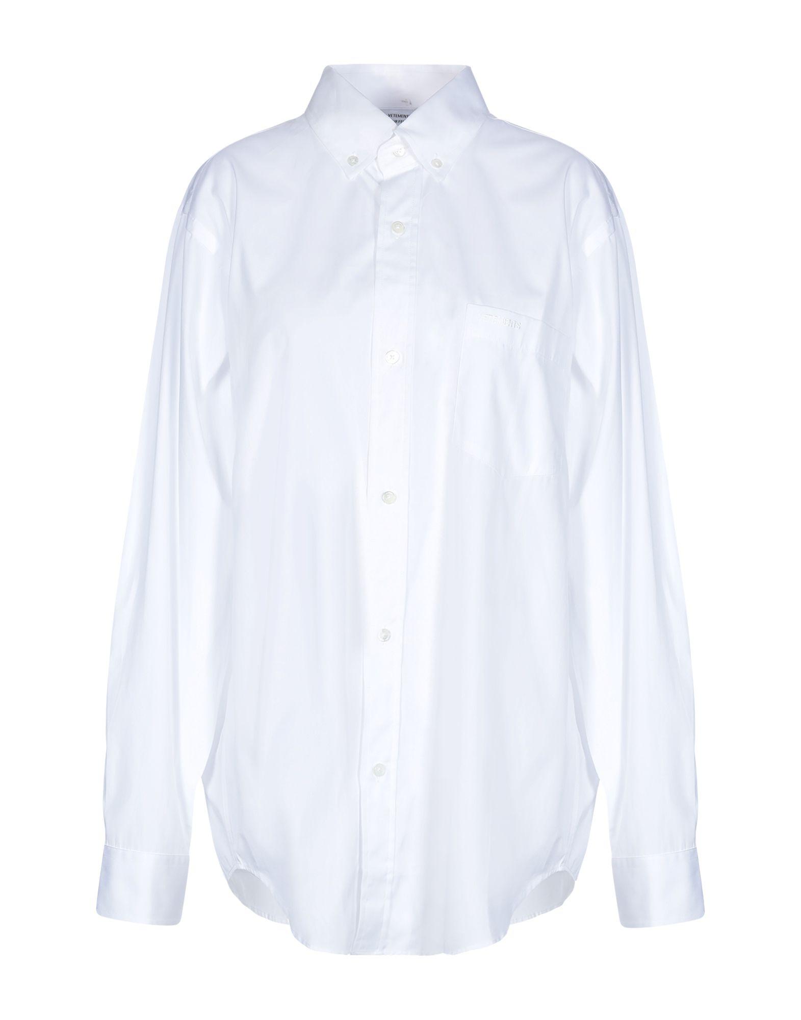 Camicie Camicie Camicie E bluse Tinta Unita Vetements donna - 38793604XO 340