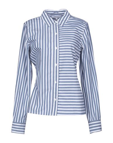 CURRENT/ELLIOTT - Striped shirt