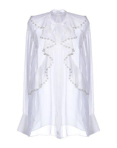 71a981b79317 Μεταξωτά Πουκάμισα Και Μπλούζες Givenchy Γυναίκα - Μεταξωτά ...