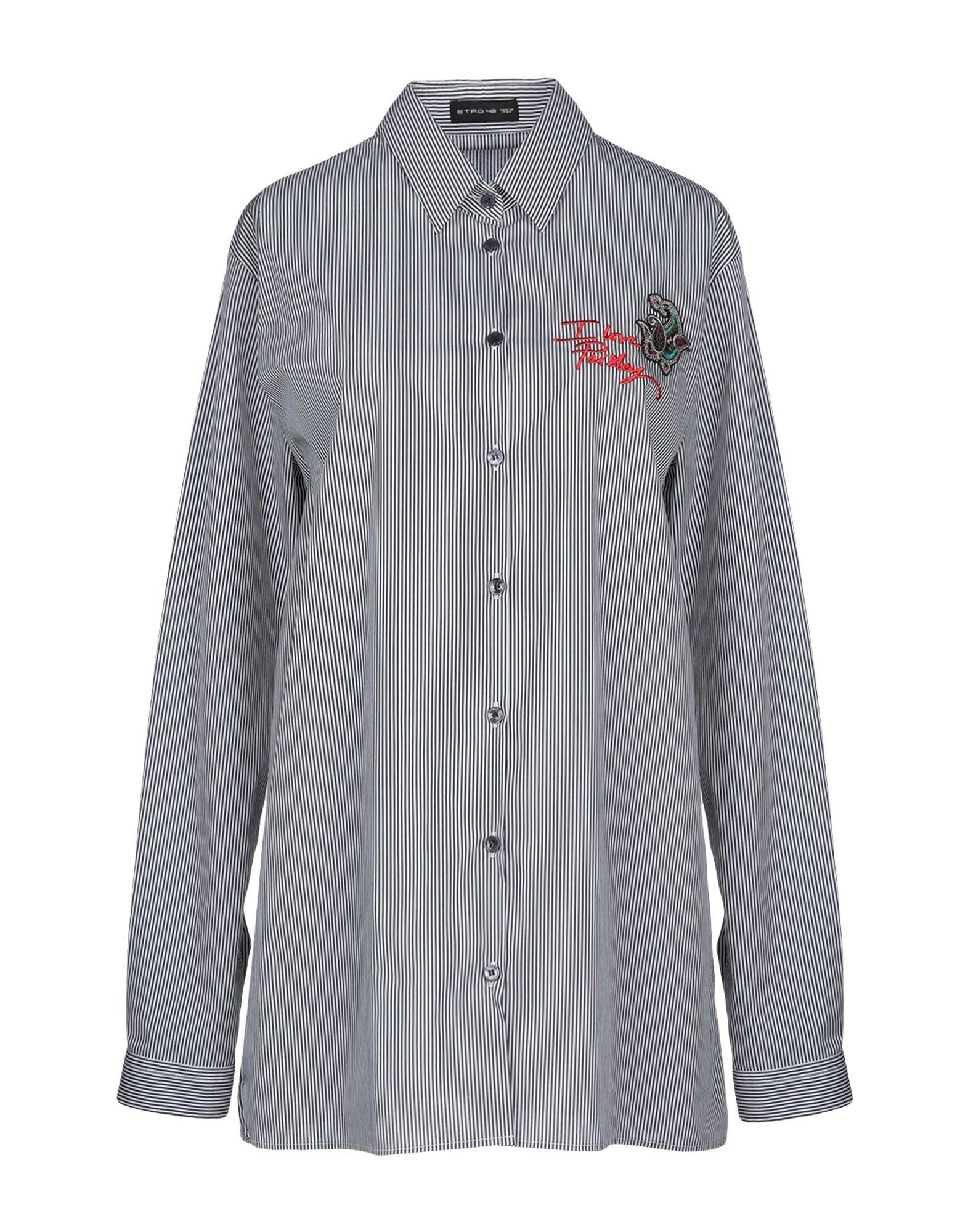 Camicia A Righe Etro damen - 38793825LX