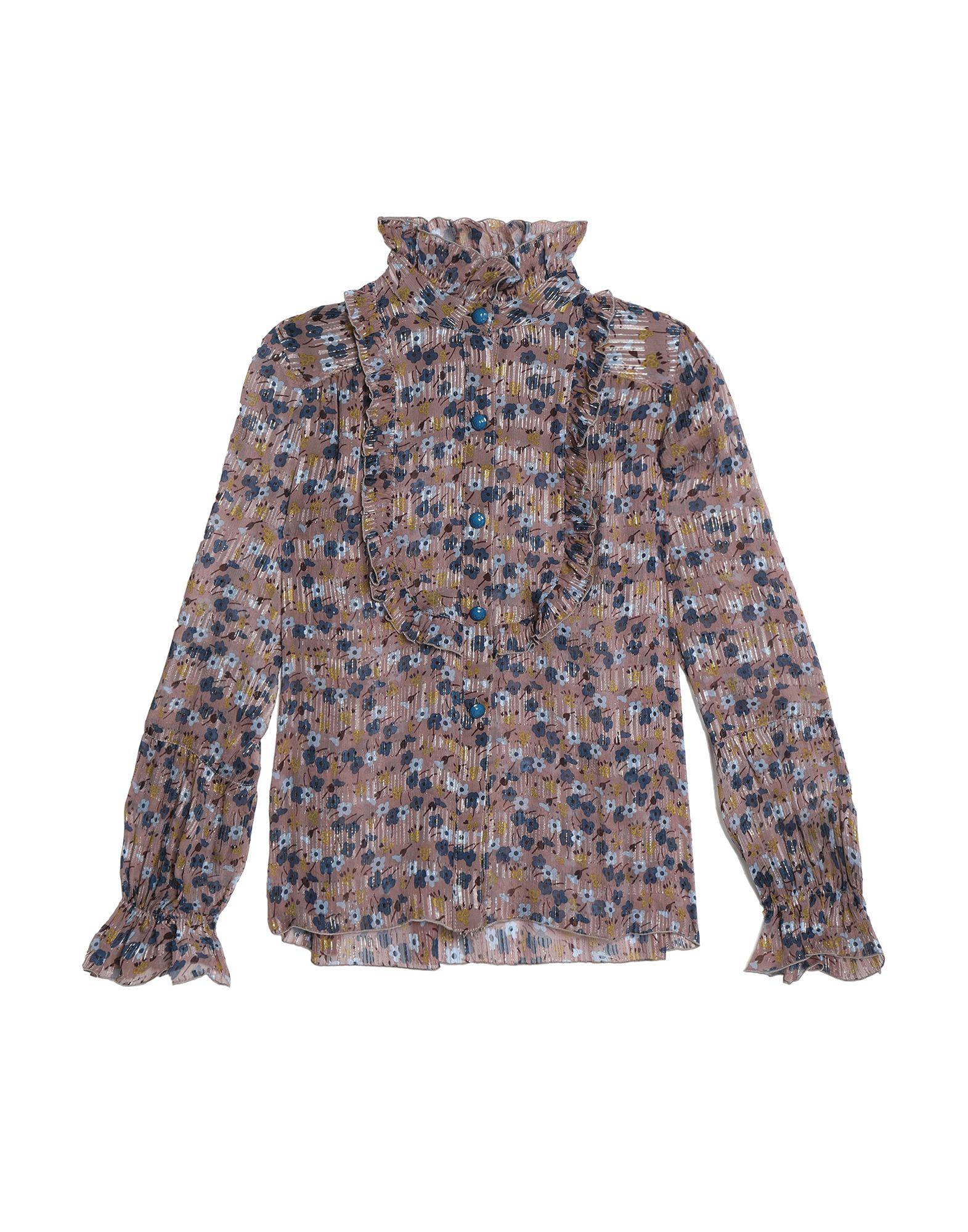 Camicie E Blause A Fiori Anna Sui damen - 38793998SA